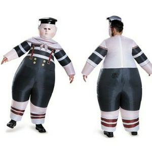 Tweedle Dee/ Tweedle Dum costume